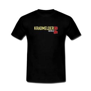 Kradmelder24 T-Shirt