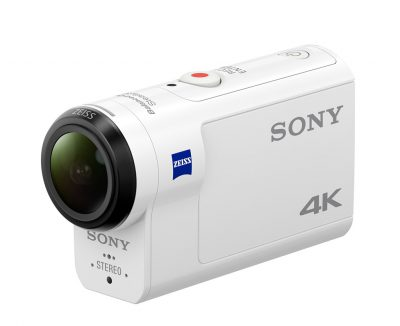Sony FDR X3000 (Quelle: Sony)