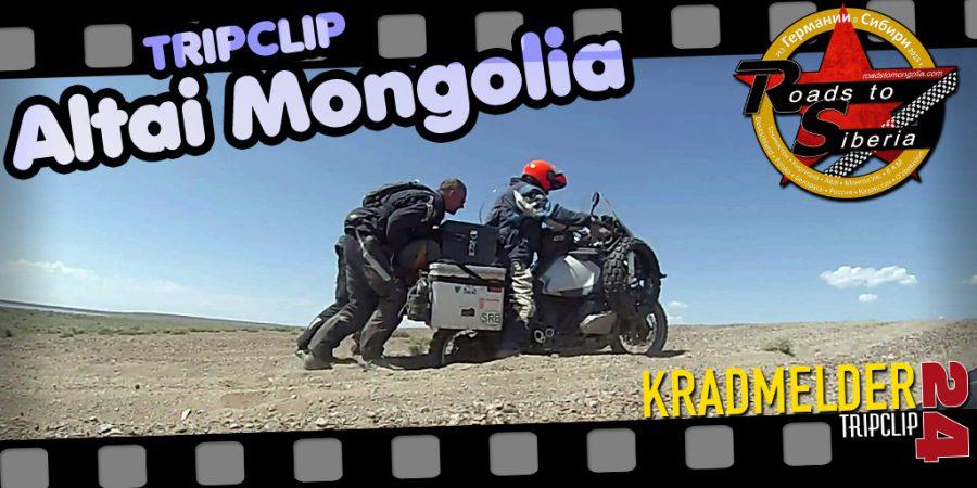 RtS – Altai Mongolia