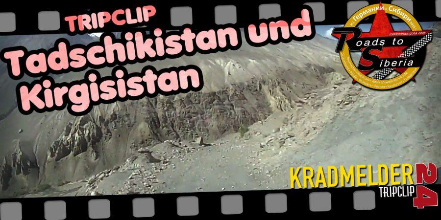 RtS – Tadjikistan, Kirgistan