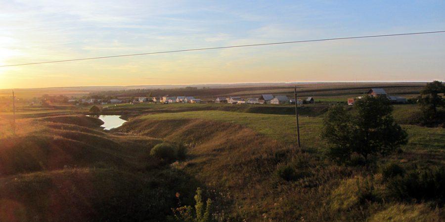 Roads To Siberia, Tage 80 bis 83