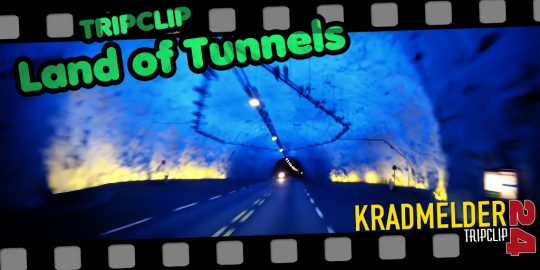 Land of tunnels
