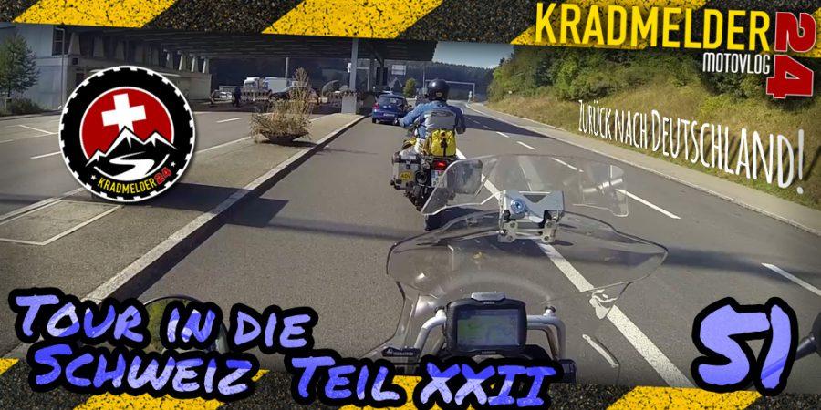 Zurück nach Deutschland! (CH16 XXII)