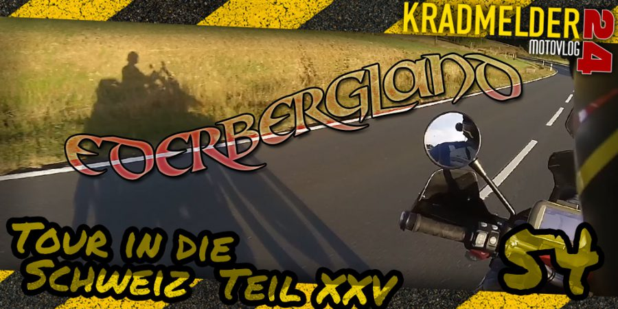 Ederbergland (CH16 XXV)