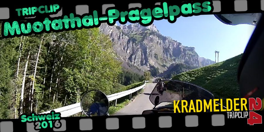 Muotathal to Pragelpass