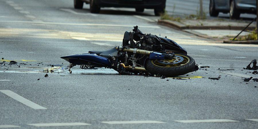 Mehr tote Motorradfahrer