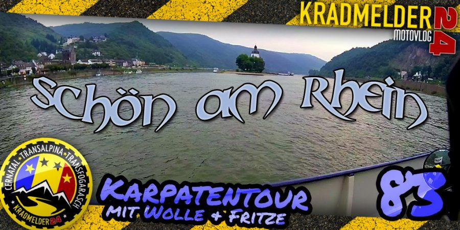Schön am Rhein