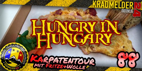 Hungry in Hungary