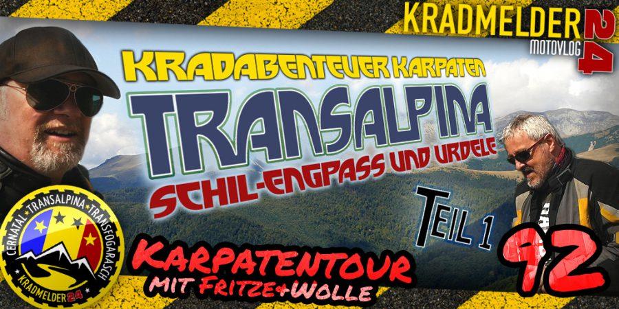 Transalpina I