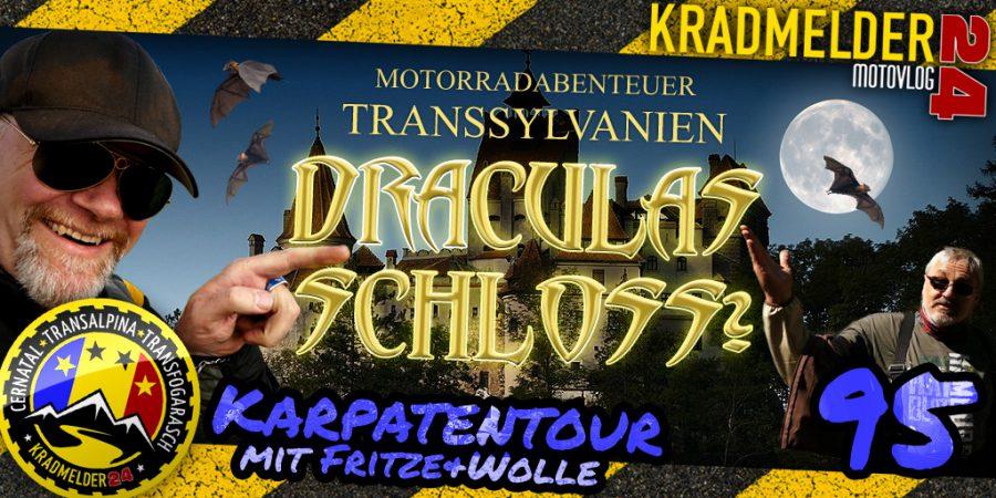 Draculas Schloss?
