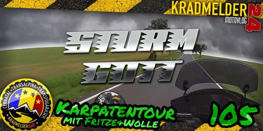 💨 Sturmgott