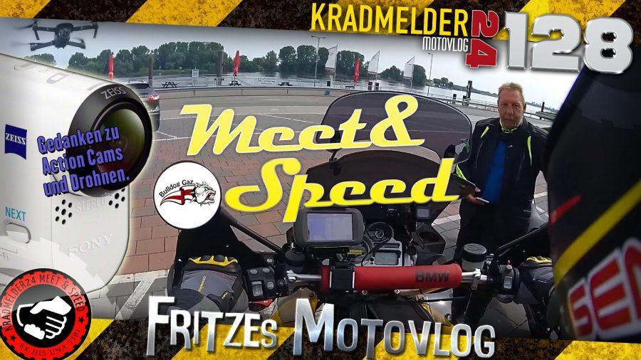 ? Meet & Speed: Bulldog Gaz