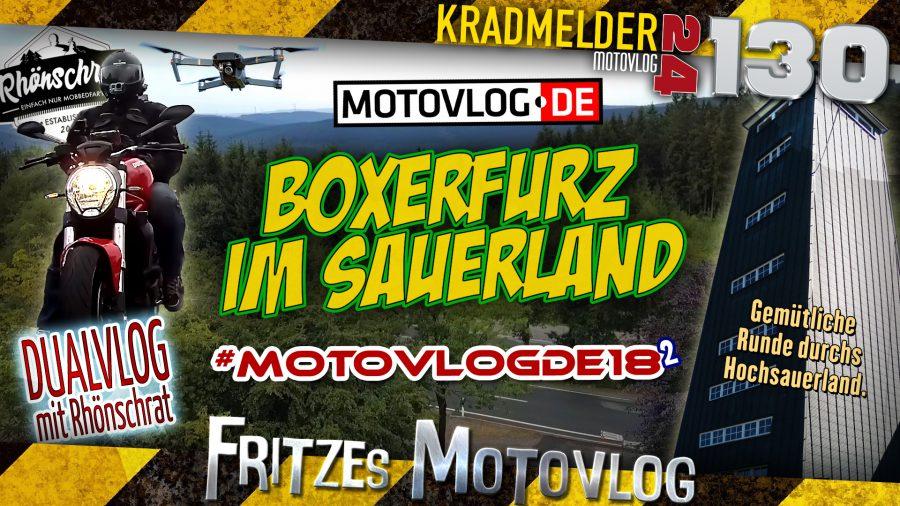 💨 Boxerfurz im Sauerland
