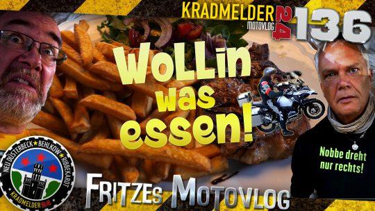 🥩 Wollin was essen!
