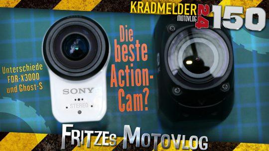 🎥 Die beste Action-Cam?