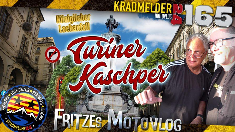 ? Turiner Kaschper
