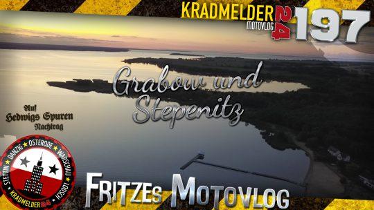 🚢 Grabow und Stepenitz
