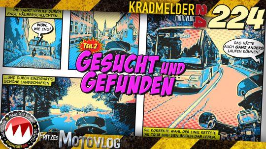 Fritzes Doppel-Pack: 🔎 Gesucht und gefunden (2/2)