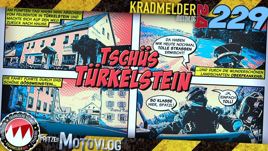 👋 Tschüs Türkelstein